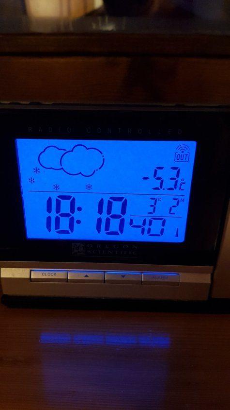 Foto bij weerbericht reactie 60089
