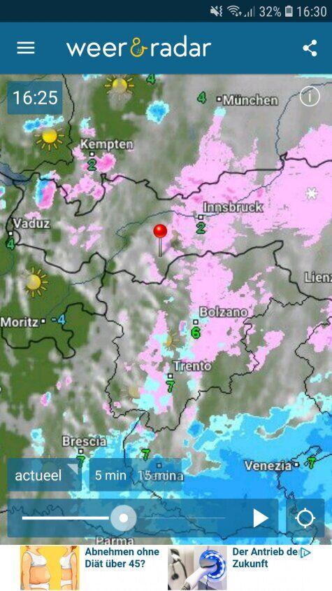Foto bij weerbericht reactie 73952